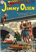 Superman's Pal Jimmy Olsen (1954) 3