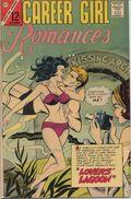 Career Girl Romances (1966) 37