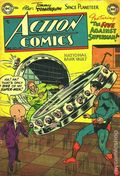 Action Comics (1938 DC) 175