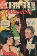 Career Girl Romances (1966) 43