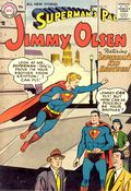 Superman's Pal Jimmy Olsen (1954) 19