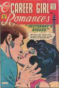 Career Girl Romances (1966) 48