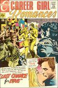 Career Girl Romances (1966) 56