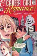 Career Girl Romances (1966) 57