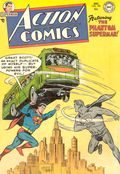 Action Comics (1938 DC) 199