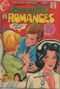 Career Girl Romances (1966) 66