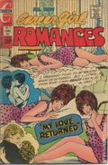 Career Girl Romances (1966) 75