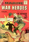 Marine War Heroes (1964) 1