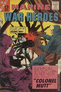 Marine War Heroes (1964) 4