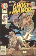 Ghost Manor (1971) 30