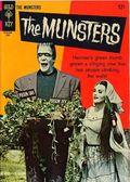 Munsters (1965 Gold Key) 7