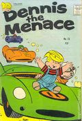 Dennis the Menace (1953 Standard/Pines/Haliden/Fawcett) 75