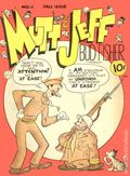 Mutt and Jeff (1939-65 All Am./National/Dell/Harvey) 11