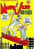 Mutt and Jeff (1939-65 All Am./National/Dell/Harvey) 14