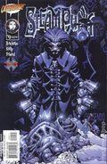 Steampunk (2000) 9