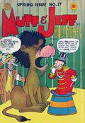Mutt and Jeff (1939-65 All Am./National/Dell/Harvey) 17