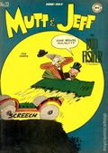 Mutt and Jeff (1939-65 All Am./National/Dell/Harvey) 22