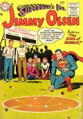 Superman's Pal Jimmy Olsen (1954) 7