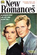 New Romances (1951 Standard) 6
