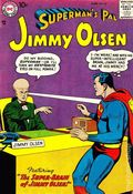 Superman's Pal Jimmy Olsen (1954) 22