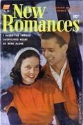 New Romances (1951 Standard) 10