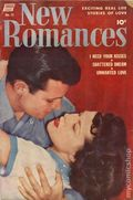 New Romances (1951 Standard) 15
