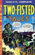Two Fisted Tales Annual TPB (1994-1998 Gemstone) 2-1ST