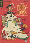 New Terrytoons (1962 Gold Key) 3