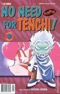 No Need for Tenchi! Part 11 (2001) 4