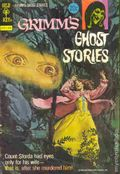 Grimm's Ghost Stories (1972 Gold Key) 11