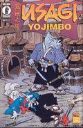 Usagi Yojimbo (1996- 3rd Series) 50