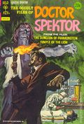 Occult Files of Doctor Spektor (1973 Gold Key) 6