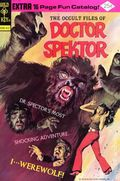 Occult Files of Doctor Spektor (1973 Gold Key) 11