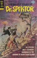 Occult Files of Doctor Spektor (1973 Gold Key) 16