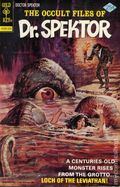 Occult Files of Doctor Spektor (1973 Gold Key) 19