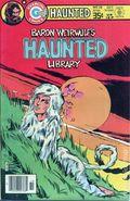 Haunted (1971 Charlton) 38
