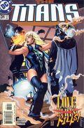 Titans (1999 1st Series) 31