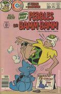 Pebbles and Bamm-Bamm (1972 Charlton) 35