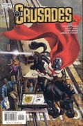 Crusades (2001 DC/Vertigo) 5
