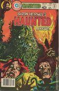 Haunted (1971 Charlton) 44