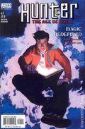 Hunter The Age of Magic (2001) 1