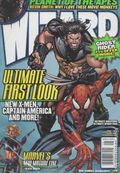 Wizard the Comics Magazine (1991) 119AP