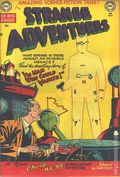 Strange Adventures (1950 1st Series) 5
