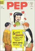 Pep Comics (1940) 140