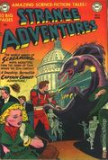 Strange Adventures (1950 1st Series) 11