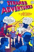 Strange Adventures (1950 1st Series) 15