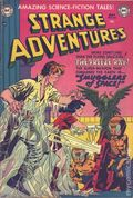 Strange Adventures (1950 1st Series) 20