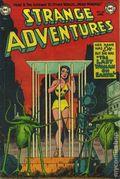 Strange Adventures (1950 1st Series) 23