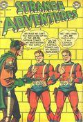 Strange Adventures (1950 1st Series) 27