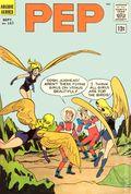 Pep Comics (1940) 157